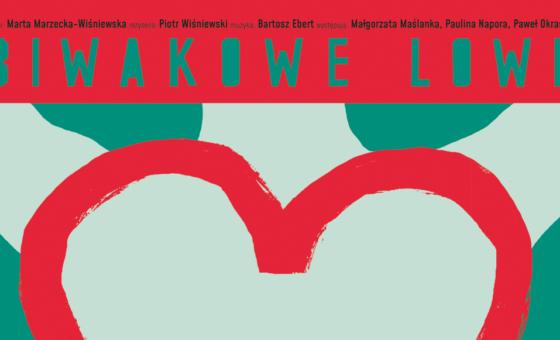 Babski Comber czyli Biwakowe Lowe
